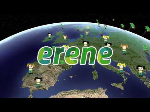 ERENE - European Community for Renewable Energy