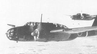 帝国陸軍 九七式軽爆撃機・九九式双発軽爆撃機 / Imperial Japanese Army Ki-30・Ki-48