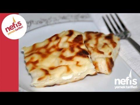 Su Böreği Tarifi - Nefis Yemek Tarifleri