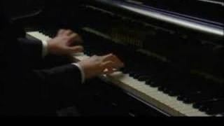 Tzvi Erez plays Chopin Nocturne Opus 55 No. 1
