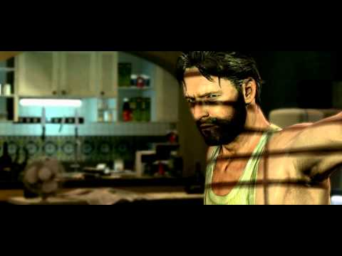 max payne 3 4k gameplay