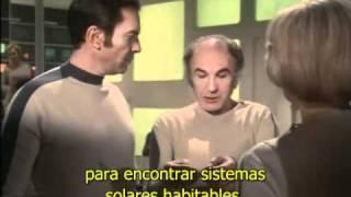 Space 1999 S01E06 - El Retorno del Viajero 1 Subtitulado