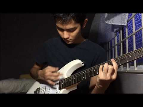 Killswitch Engage - My Curse | Guitar Cover