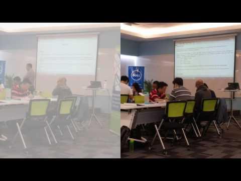 2016 British Council English Business Communication Course