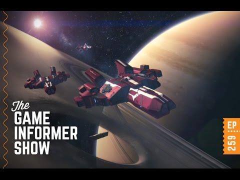 GI Show: Destiny: The Taken King, Galak-Z, Team Meat Interview