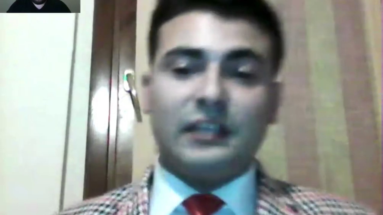 Network marketing - Intervista a Iulian Cimbala, leader italiano ed europeo OneCoin