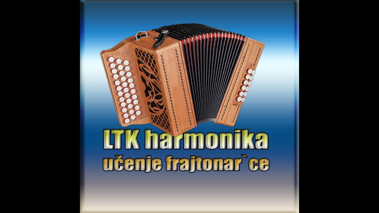 ltk harmonika