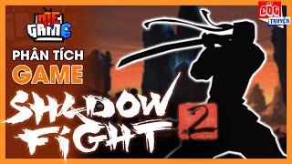 Phân Tích Game: Shadow Fight 2 - Lãng Khách Bóng Đêm | meGAME