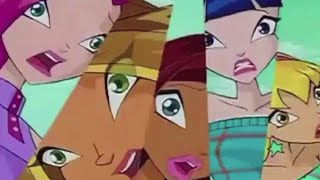 Winx Club - Season 3 Episode 18 - Day at the Museum [4KIDS FULL EPISODE]
