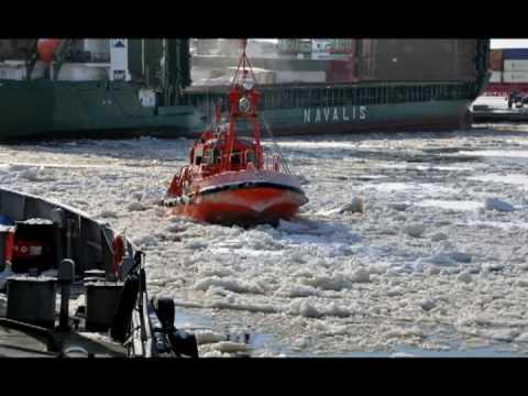 """Tanker """"Inta"""" port of Riga"""