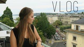 Sokakta Hastalandım - VLOG | Melisa Beleli