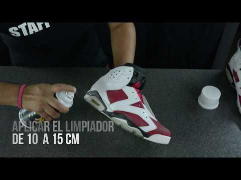 How To Clean Air Jordan 6 Carmine Whit Don Jhon (HD)