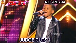 "Dylan Gilmer 10 year old rapper ""Humble"" HE'S GREAT & CUTE  