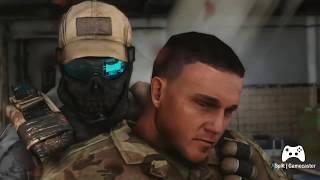 Прохождение Tom Clancy's Ghost Recon: Future Soldier (1-часть)