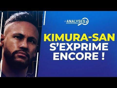 eFootball : Kimura-san s'exprime encore auprès de Techradar !