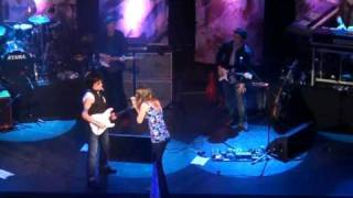 Joss Stone & Jeff Beck - I Put a Spell On You [HQ]