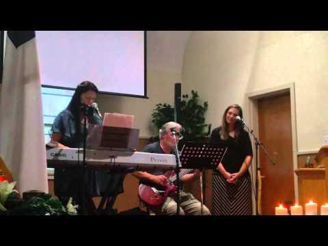 Mark Clifton Worship