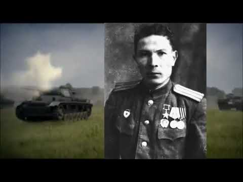 Коновалов Семен Васильевич  -  Герой Советского Союза