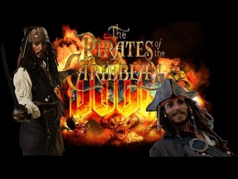 pirates of the caribbean DOOM MOD