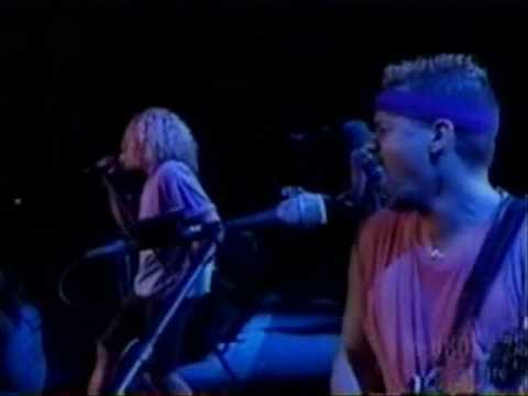 Van Halen - Not Enough (Balance World Tour 1995)
