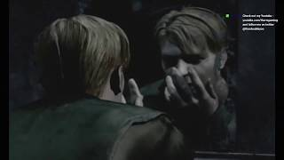 Silent Hill 2 - Lore Playthrough part 1