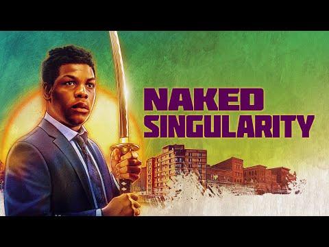Naked Singularity – Official Trailer