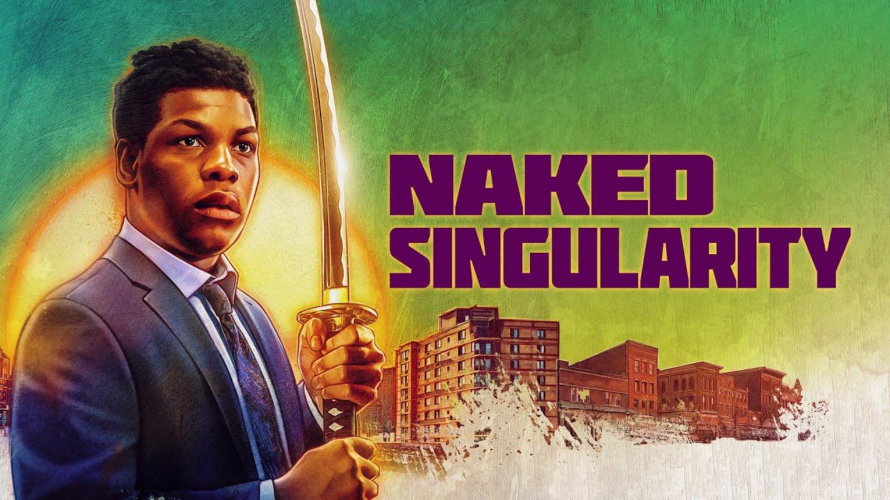 Sedona Film Fest presents 'Naked Singularity' premiere Sept. 3-9