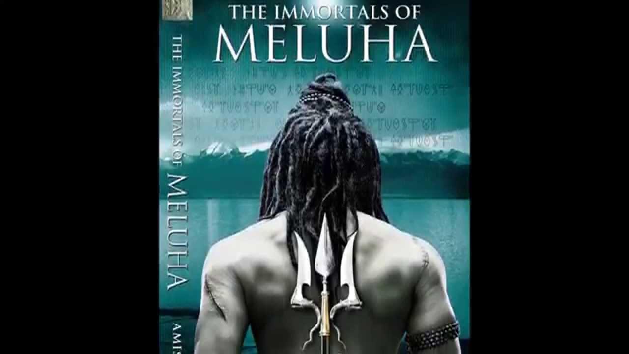 Shiva Trilogy Pdf File