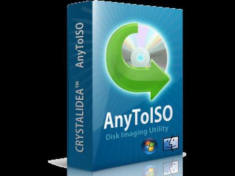 Image result for AnyToISO 3.9.5 Crack