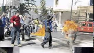 أغنية رائعة ومُعبرة لحركة الشعب المغربي 20 فبراير
