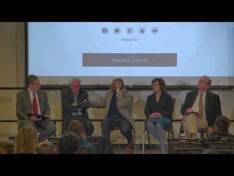 The Ethical Foundations of Human Rights Roundtable