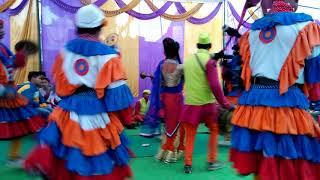 choliya dance khatima saadi main