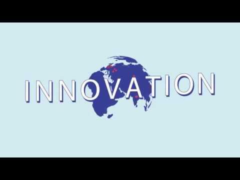 Innovation At P&G