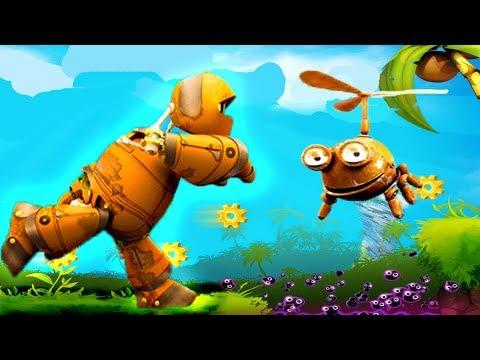 Игра Большие приключения Губки Боб онлайн SpongeBobs Next