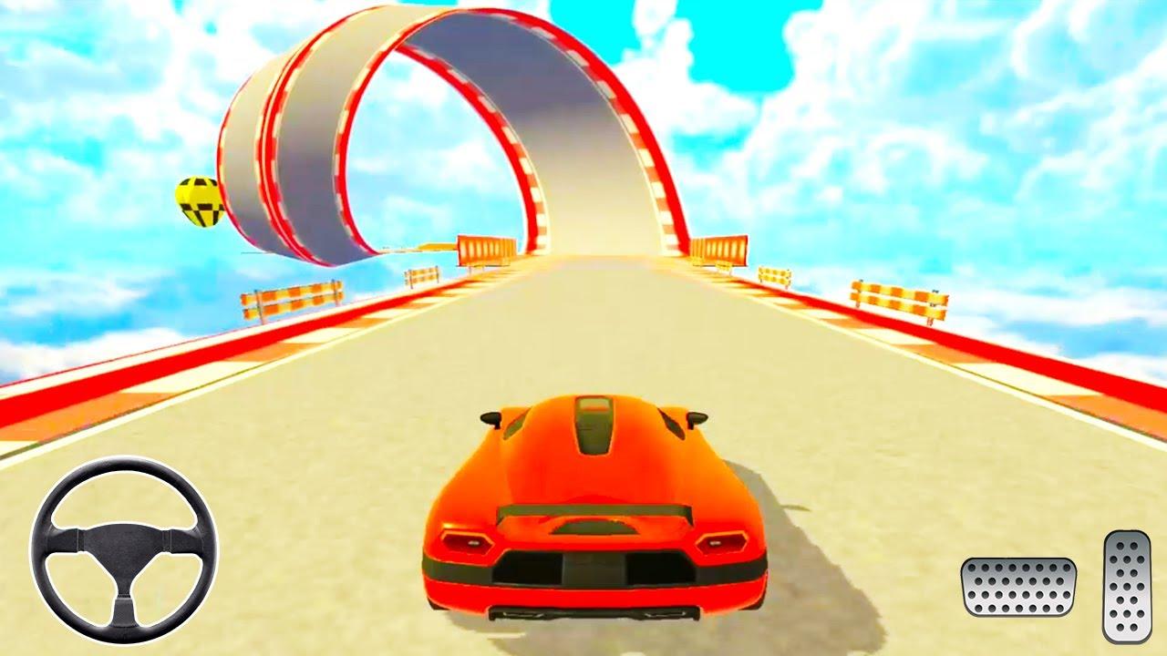 صورة فيديو : العاب سيارات السيارات المثيرة لعبة سباق – محاكي القيادة – العاب سيارات – ألعاب أندرويد