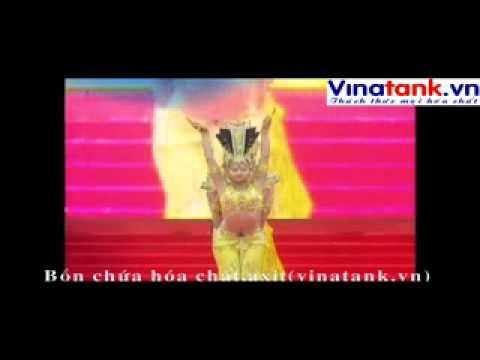 múa Phật Bà nghìn tay nghìn mắt-vinatank.vn-Bồn chứa axit.flv
