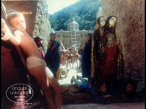 The Annunciation Angyali üdvözlet   Part 3   Praha