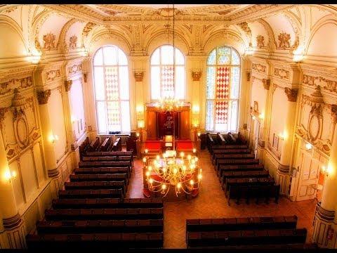 Shabbat Morning Prayer Shacharit - Full Cantor Set - תפילת שחרית של שבת