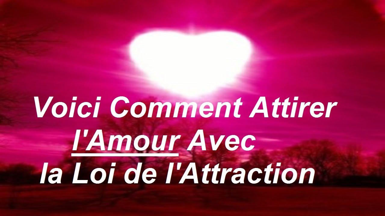 LOI DE L ATTRACTION AMOUR EBOOK DOWNLOAD