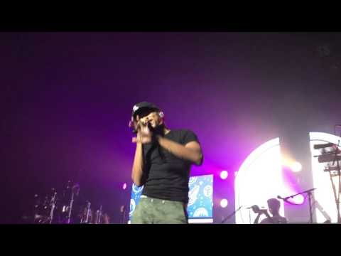 Chance The Rapper - 14,400 Minutes/Family/Long Time (Live at The Warfield) 22-11-15