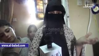 بالفيديو.. والدة أحد الصيادين المفرج عنهم من السودان: 'الحمد لله إني شفت وش ابني بالسلامة'