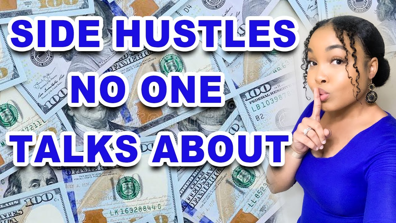 15 SIDE HUSTLE IDEAS TO MAKE MONEY FROM HOME How to Make Money from Home How to make money online