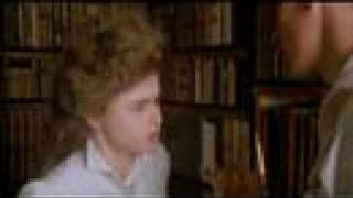 """""""A Room With A View"""": Lucy & George"""