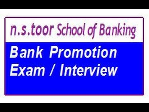 Bank Promotion Exam Basel 3 - YouTube