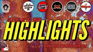 Is Heavy Metal Dying?