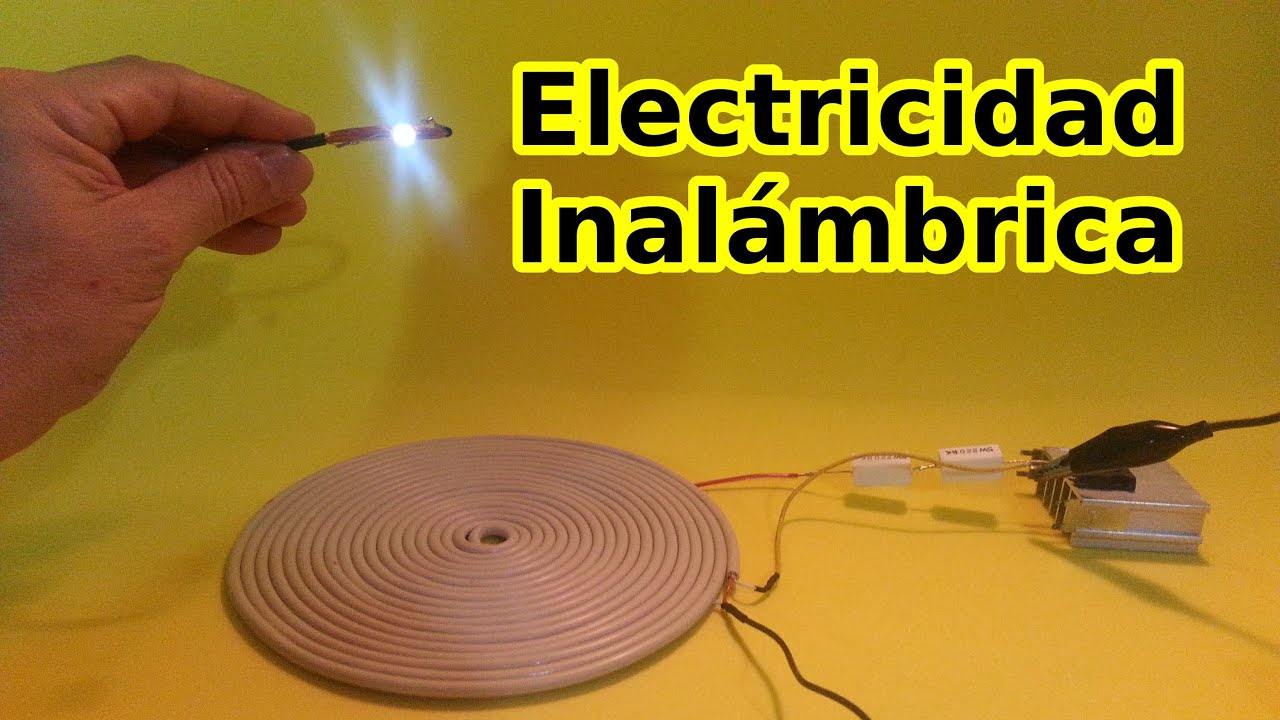Electricidad Inal 225 Mbrica Ii Youtube