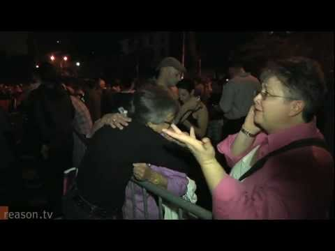 Stonewall 2011: The Night NY Legalized Gay Marriage