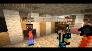 Minecraft сериал Зомби апокалипсис   Эпизод 7