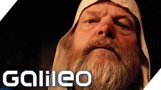 Das Leben als Ritter - Can You Survive History? | Galileo | ProSieben