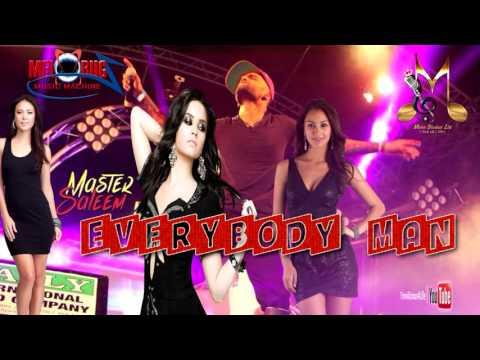 Master Saleem & Melobugz - Everybody Man [2k16 TnT Chutney/Soca Music]